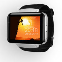 shiningintl SM98 android WCDMA smart watch
