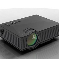 sp46 wifi projector