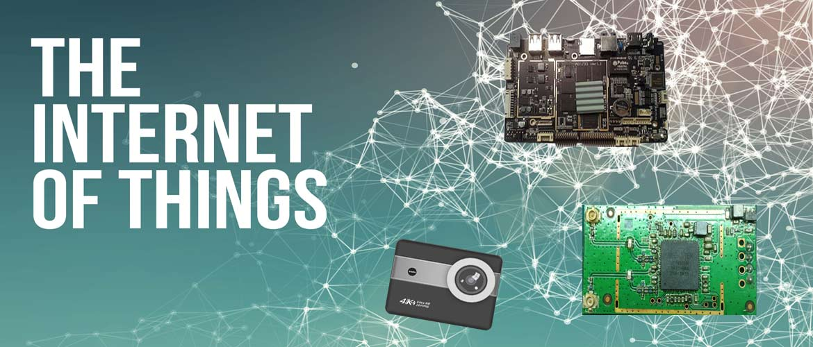 shiningintl Android and ARM iot solution