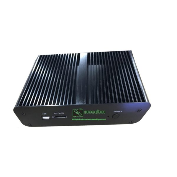 shiningintl high performance fanless industrial computer scp-02