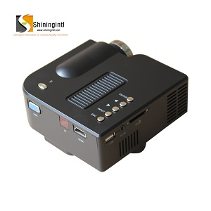 shiningintl sp-28 LCD projector
