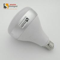 Shiningintl WIFI and bluetooth mesh smart LED bulb