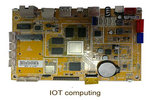 SR33 Quad-core RK3288 android all-in-one Mainboard for ARM