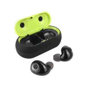 Shiningintl bluetooth 5.0 earbuds with best sound quality