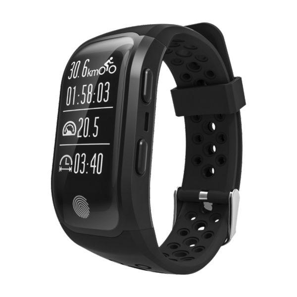 shiningintl S9 gps bracelet