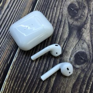 bluetooth 5.0 earbuds